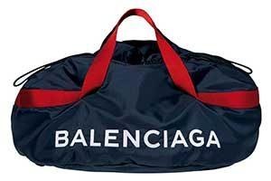 スポーツバッグ画像