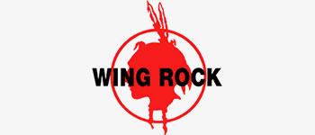 ウィングロックロゴ画像