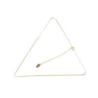 ガルニ Chain 13 K10 Necklace chain ネックレス 画像