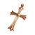 クロムハーツ GLD CH CRS LG W BALE ラージCHクロス ウィズ ベイル ネックレストップ 画像