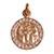 クロムハーツ 22k v2 エンジェルメダル 画像