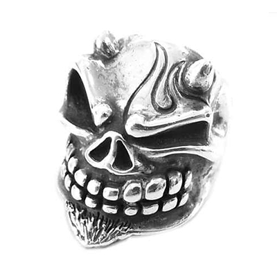 スターリングギア デビルパンチャーリング 画像