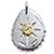 タディアンドキング K18 シルバー タタキ メタル 画像