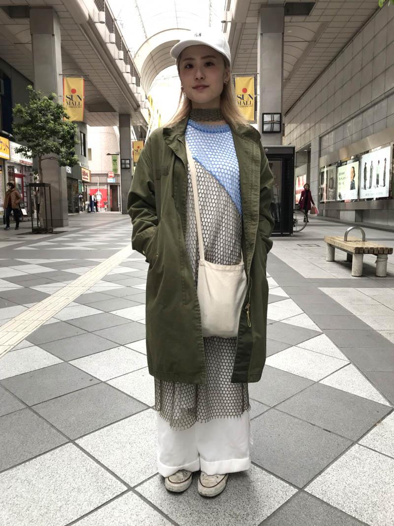 仙台一番町ファッションスナップ \u2013 ファッションスナップ