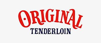 テンダーロインロゴ画像