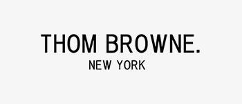 トムブラウンロゴ画像
