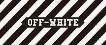 オフホワイト買取画像