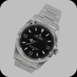 腕時計画像