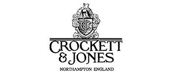 クロケット&ジョーンズロゴ画像