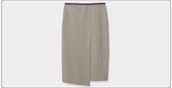 アクアガール スカート 画像