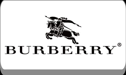 バーバリー ロゴ画像