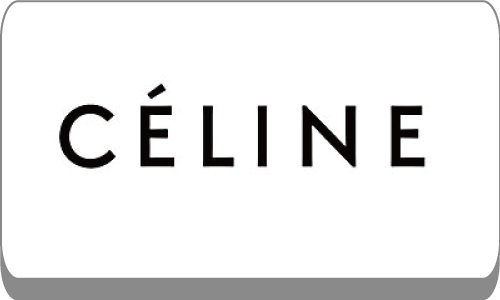 セリーヌ ロゴ画像