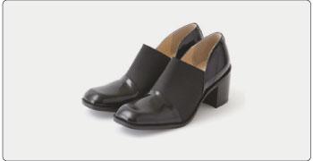クラネ 靴 画像