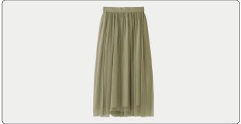 ガリャルダガランテ スカート 画像