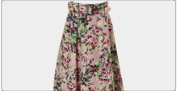 マイストラーダ スカート 画像