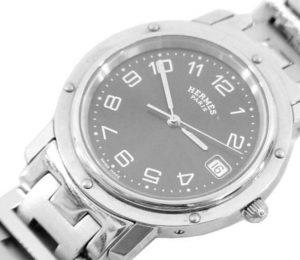 エルメス CL6 710 CLIPPER クリッパー 時計 ウォッチ 画像
