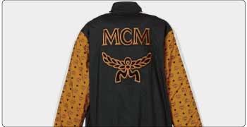 MCM プーマ 画像