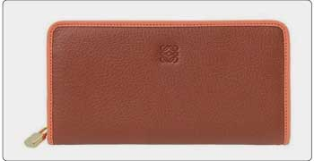 ロエベ 財布 アマソナ 画像