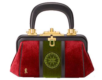 ロベルタ バゴンギ ハンドバッグ 画像