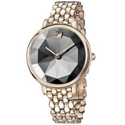 スワロフスキー CRYSTAL LAKE 腕時計 画像