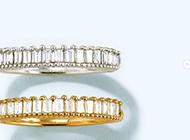 ベルシオラ エタニティなどのリングは高く売れます! 画像