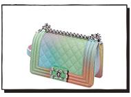 シャネル ボーイシャネル バッグ 付属品のあるお品物は高く売れます! 画像
