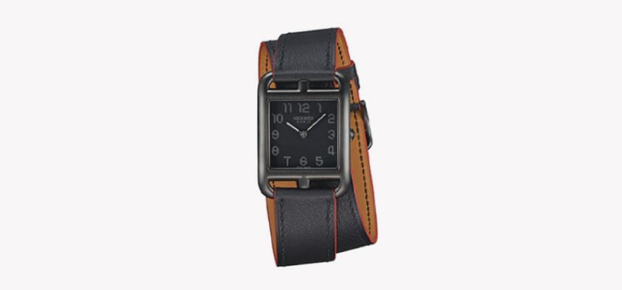 エルメス レディース時計 ケープコッド シャドウ画像