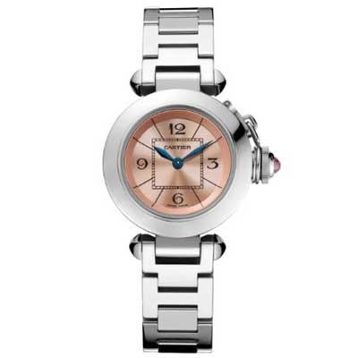 カルティエ ミス パシャ ウォッチ 腕時計 W3140008 画像