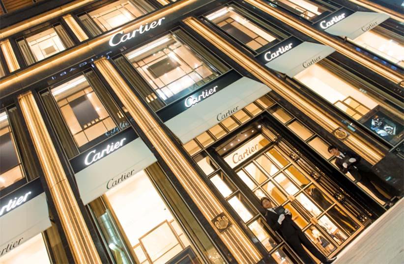 カルティエ(Cartier)とは 画像