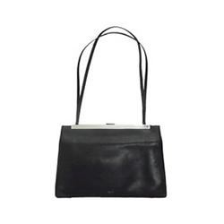 セリーヌ 18AW Clasp Bag ソフト クラスプ ミディアム 画像