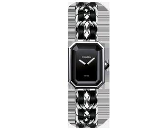 シャネル プルミエール M H0451 腕時計 画像