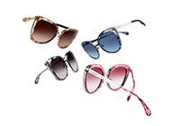 シャネル 宅配買取ブランドバイヤーではシャネルのサングラスを高価買取中です! 画像