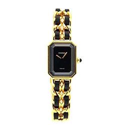 シャネル プルミエール S 腕時計 画像