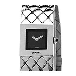 シャネル マトラッセ 腕時計 画像
