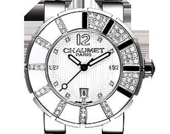 ショーメ クラスワン 腕時計 画像