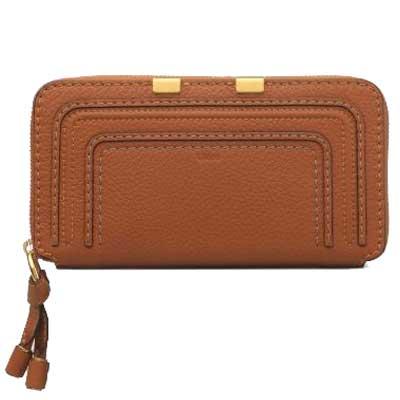 クロエ マーシー 長財布