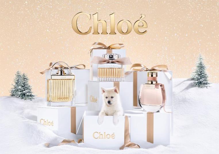クロエ(Chloe)の歴史 画像