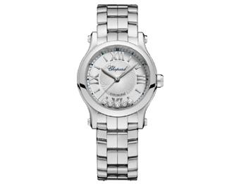 ショパール ハッピースポーツ 腕時計 画像