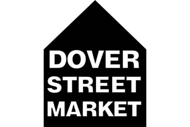ドーバーストリートマーケットとは?画像