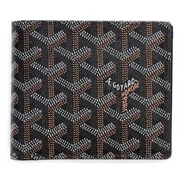 ゴヤール サンフロランタン 二つ折り財布 画像