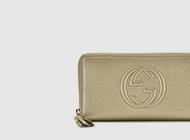グッチ ソーホー 財布は高く買取ます! 画像