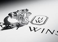 ハリーウィンストン 指輪は高く買い取ります! 画像