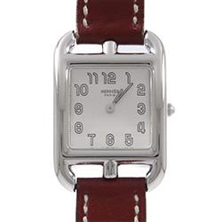 エルメス 時計 ドゥブルトゥール CC1.210 画像