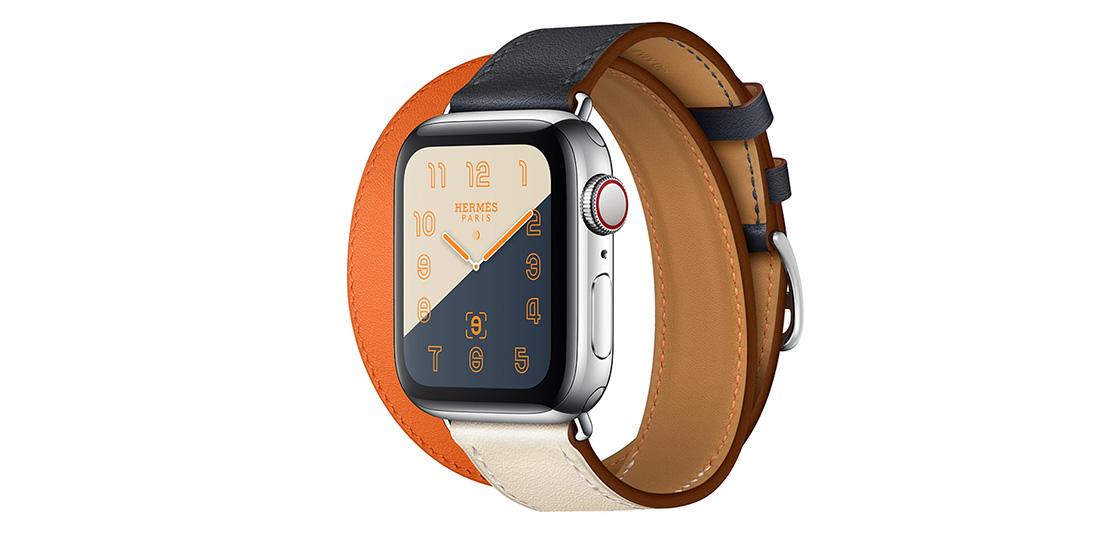エルメス(Hermes)時計の代表モデル アップルウォッチ 画像