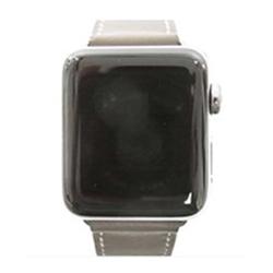 Apple Watch アップルウォッチ MNTU2J/A Series 2 38mm ドゥブルトゥール 画像
