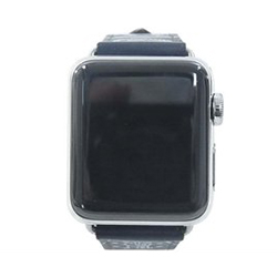 Apple Watch Series 3 38mm シンプルトゥール エプロン ドール 本体のみ 画像