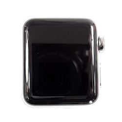 アップルウォッチ Apple Watch シリーズ3 MQMQ2J/A 38mm 画像