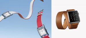 エルメスマルジェラ腕時計画像