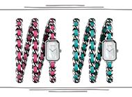 シャネル レディース時計 プルミエールは高く売れます! 画像