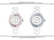 シャネル レディース時計 J12は高く売れます! 画像